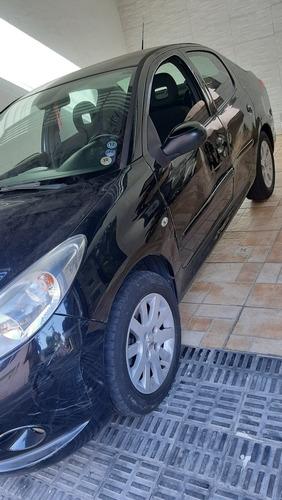 Imagem 1 de 12 de Peugeot 207 2010 1.6 16v Xs Flex Aut. 5p