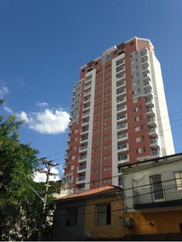 Imagem 1 de 14 de Apartamento - Ref: 3478
