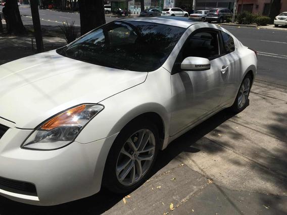 Nissan 2009 Coupe Cvt 3.5l