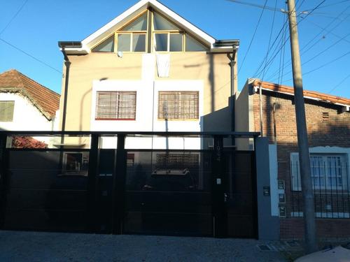 Dueño Vende Duplex 3 Plantas Olivos A 4 Cuadras De Maipú