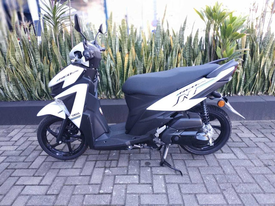 Yamaha Neo 125 - 0 Km
