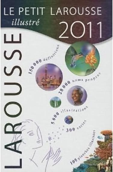 Petit Larousse Grand Format 2011 - Larousse