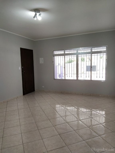 Sobrado 3 Dormitórios 1 Suite E 2 Vagas  Com Edícula  - Mi83941