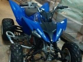 Yamaha Raptor 250 Yfm 250