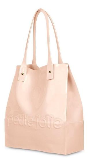 Bolsa Shopper Petite Jolie Pj4319 Nova Coleção Nota Fiscal