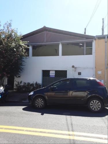 Casa Com 3 Dormitórios À Venda, 100 M² Por R$ 400.000,00 - Vila Miguel Vicente Cury - Campinas/sp - Ca14539