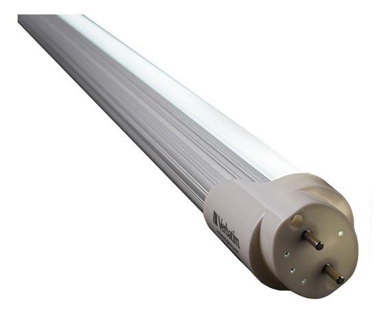Tubo Led Verbatim 18w 120 Cm Neutro 98254