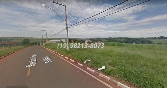 Terreno, 440 M² Por R$ 160.000 - Balneário Tropical Paulínia