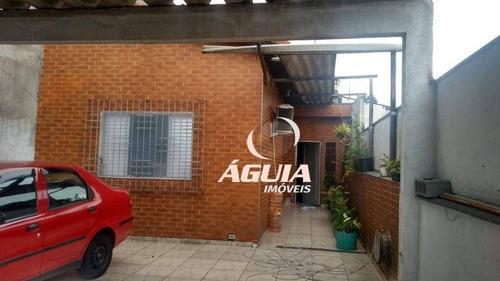 Imagem 1 de 15 de Casa Com 1 Dormitório À Venda, 87 M² Por R$ 410.000 - Jardim Mauá - Mauá/sp - Ca0732