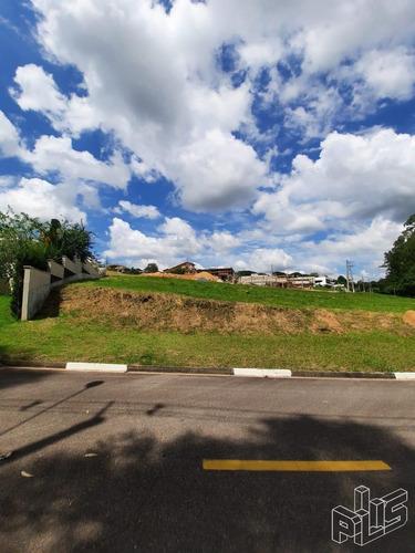 Terreno À Venda Em Jardim Mundo Novo - Te008448