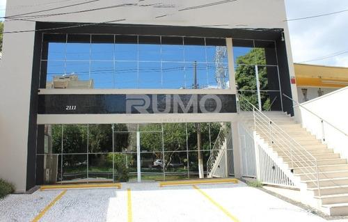 Imagem 1 de 25 de Prédio Para Aluguel Em Cambuí - Pr007799