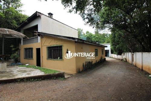 Imagem 1 de 21 de Barracão À Venda, 250 M² Por R$ 850.000,00 - Santa Felicidade - Curitiba/pr - Ba0016