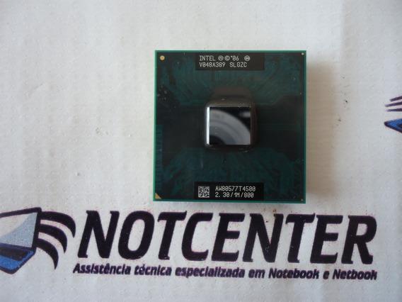 Processador Hp G42 Intel T4500 1m 2.30ghz Envio Por Carta