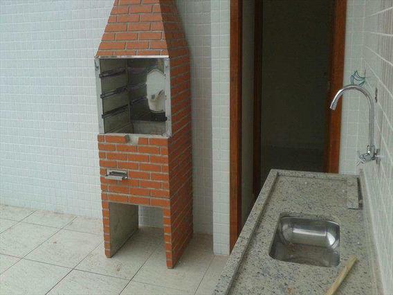 Casa Com 2 Dorms, Vila Valença, São Vicente - R$ 260 Mil, Cod: 473700 - V473700