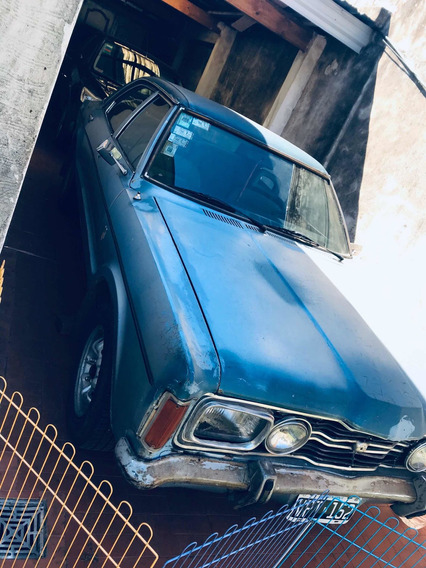 Ford Taunus Gxl 2.3 Automatic