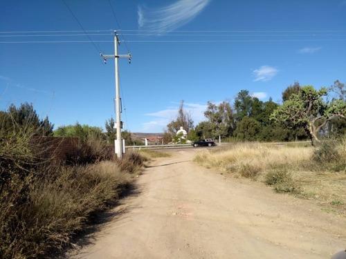 Terreno Rustico Venta Barato Aguascalientes Picacho A1167