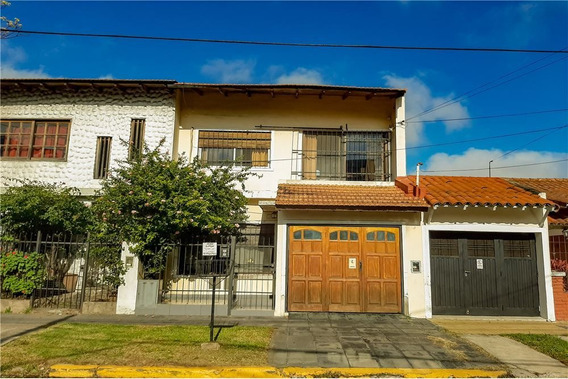 Hermoso Ph Tipo Casa 117m2 Con Patio Y Garage