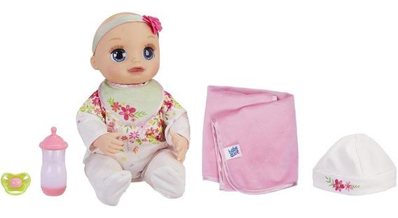 Baby Alive Mi Bebita De Verdad Hasbro