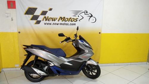 Pcx 150 Sport 2021 Zero Km