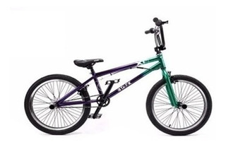 Bicicleta Stark Bmx Fusion Xr Alum Rodado 20 - Star Cicles