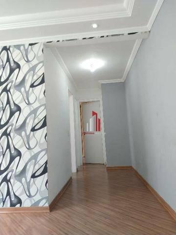 Imagem 1 de 9 de Apartamento Com 2 Dormitórios À Venda, 45 M² Por R$ 235.000,60 - Jaraguá - São Paulo/sp - Ap0521