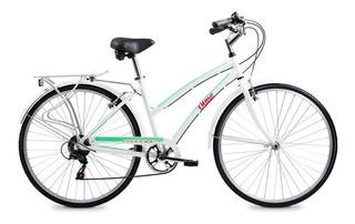 Bicicleta R 28, Freetime,285,aluminio,olmo ,paseo,unisex