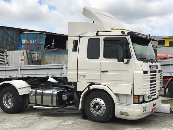 Scania 113 360 Frontal