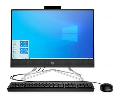Imagen 1 de 4 de All In One 22-df0016la Intel Celeron J4025 4gb 1tb Windows