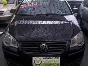 Volkswagen Polo 1.6 Mi 8v Total 2008