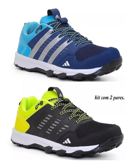 Tênis adidas Kanadia Tr7 Trail Promoção+meia