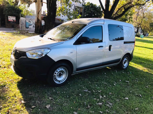 Renault Kangoo 1.6 Furgon Ph3 Confort Pack 5as Lc 2019