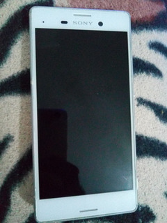 Smartphone Sony Xperia M4 Aqua E2363