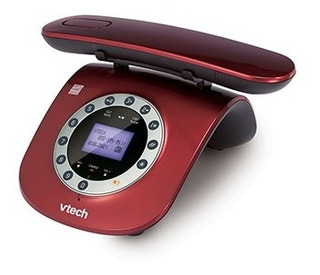 Telefono Inalámbrico 1 Auricular Vino. Envió Gratis!