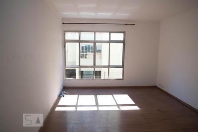 Apartamento No 1º Andar Com 3 Dormitórios E 2 Garagens - Id: 892934337 - 234337