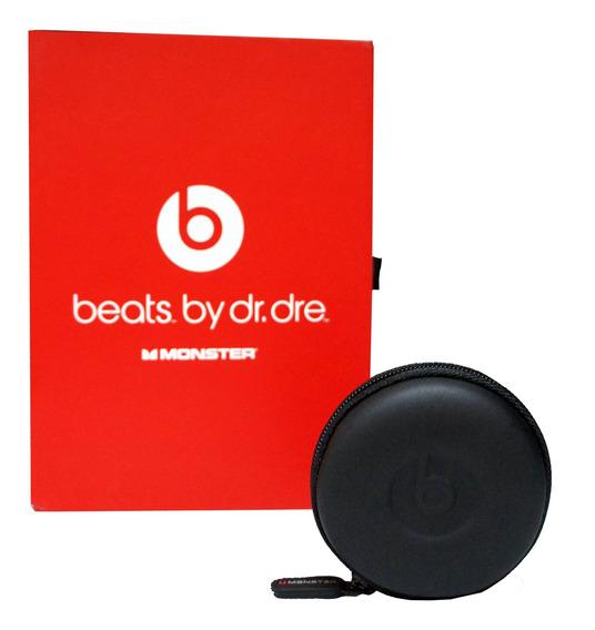 Profissional Beats Monster Tour Dr Dre Original