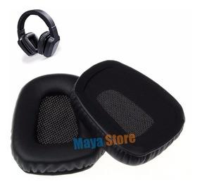 Almofadas Espumas Para Reposição Headset