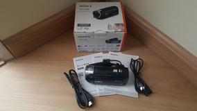 Filmadora Sony Handycam Hdr-cx440 Full Hd 1080p