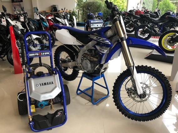 Yamaha Yz 450f Yzf 450 0km 2019!entrega Inmediata !!no Crf