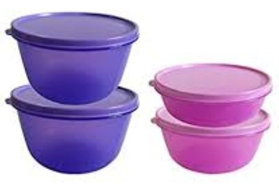 Bowl Visual Tupperware X 1lt