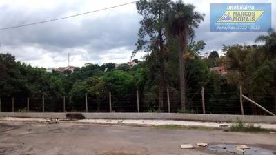 Terreno 500m² - Vila Helena - Codigo: Te0382 - Te0382