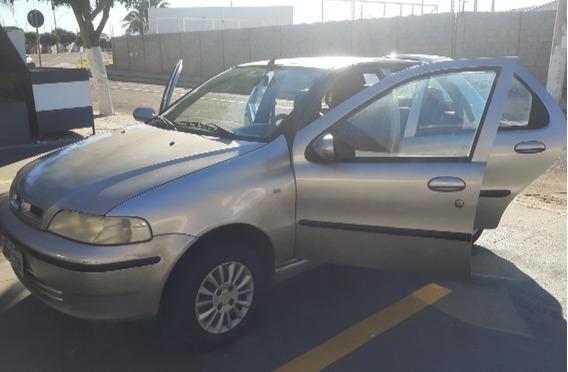 Fiat Palio 1.0 Fire Ex 8v 4p