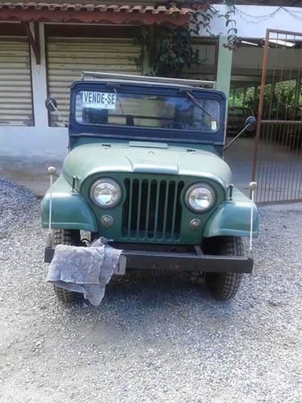 Jeep Wuilis