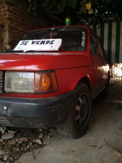 Fiat 147 1.3 Nafta/gnc