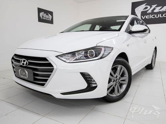 Hyundai Elantra 2.0 Aut