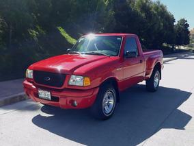 Ford Ranger 2002 Versión Edge