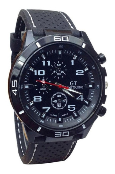 Relógio De Quartzo Personalizado Esporte Exclusividade