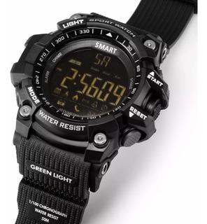 Smartwatch Reloj Deportivo.
