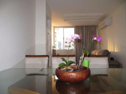 Apartamento Com 2 Dormitórios À Venda, 75 M² Por R$ 690.000,00 - Jardim Icaraí - Niterói/rj - Ap0828