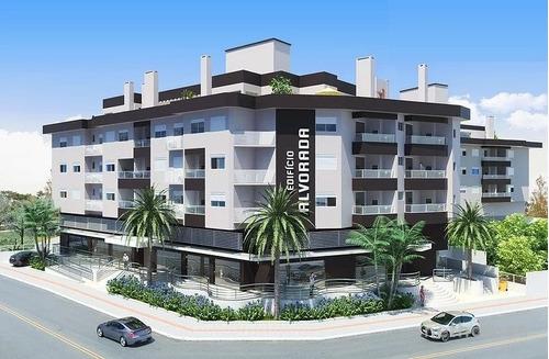 Imagem 1 de 15 de Apartamento - Ingleses Do Rio Vermelho - Ref: 22737 - V-22737