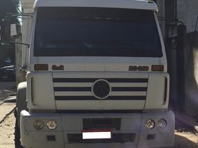Volkswagen Vw 23210 - Caçamba Rossetti 2012 Truckado